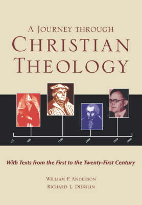 A Journey Through Christian Theology: Texts from the 1st to the 20th Century (Paperback)