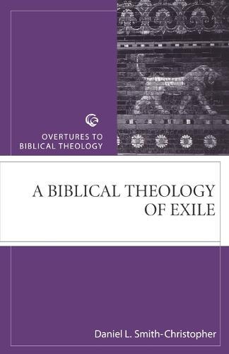 Biblical Theology of Exile (Paperback)