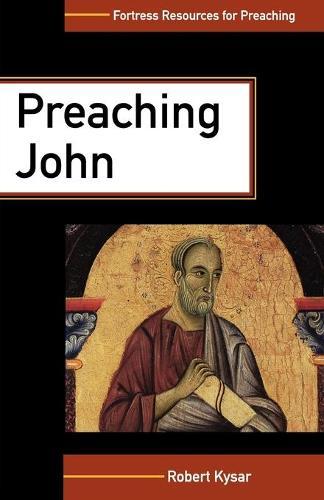 Preaching John (Paperback)