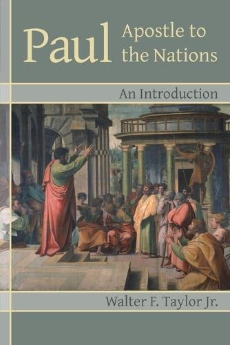 Paul, Apostle to the Nations: an Introduction (Paperback)