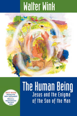 The Human Being: Jesus and the Enigma of the Son of the Man (Paperback)