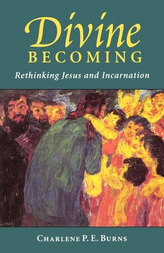 Divine Becoming (Book)