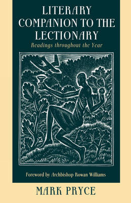 Literary Companion to the Lectionary (Paperback)