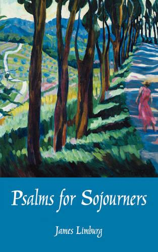 Psalms for Sojourners (Book)