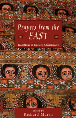Prayers from the East (Book)