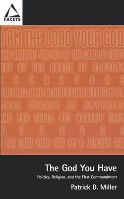 God You Have (Paperback)