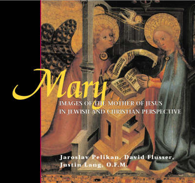 Mary: Images of the Mother of Jesus in Jewish and Christian Perspective (Paperback)