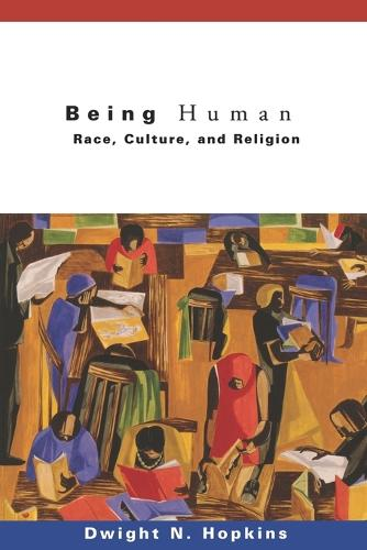 Being Human: Race Culture and Religion (Paperback)