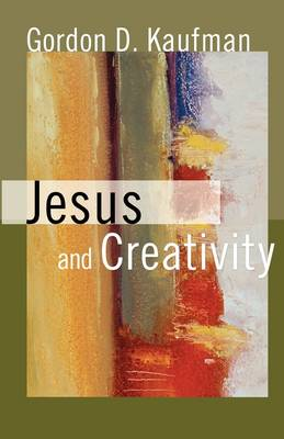 Jesus and Creativity (Hardback)