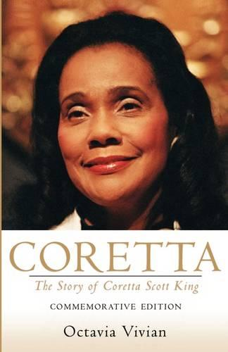 Corretta: The Story of Coretta Scott King (Paperback)