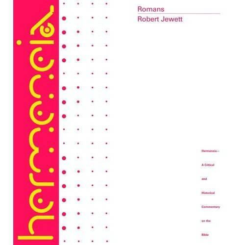 Romans: A Commentary - Hermeneia (Hardback)