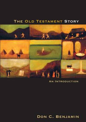 The Old Testament Story: An Introduction (CD-ROM)