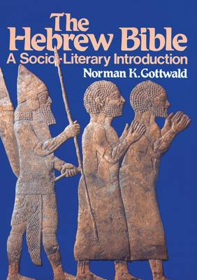 The Hebrew Bible: A Socio-Literary Introduction (CD-ROM)