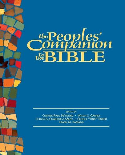 The People's Companion to the Bible (Paperback)