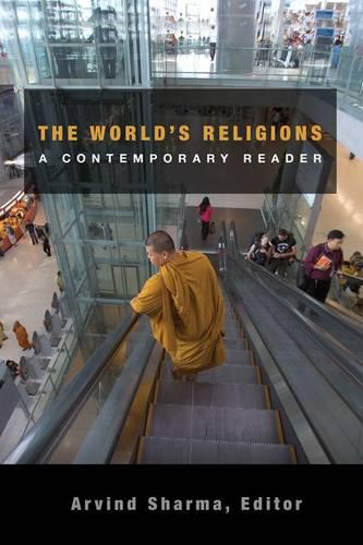 The World's Religions: a Contemporary Reader (Paperback)