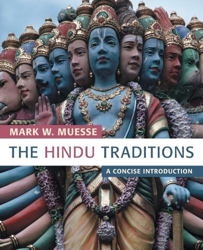 The Hindu Traditions: A Concise Introduction (Paperback)