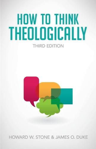 How to Think Theologically (Paperback)