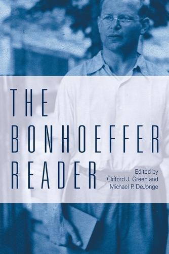The Bonhoeffer Reader (Paperback)