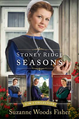Stoney Ridge Seasons 3-in-1 (Paperback)