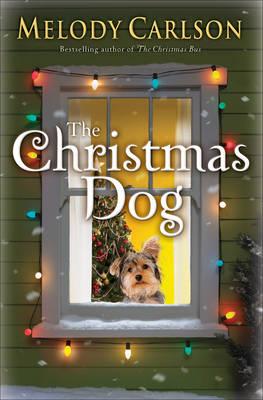 The Christmas Dog (Hardback)