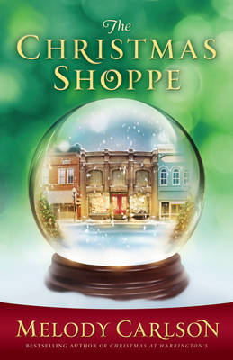 The Christmas Shoppe (Hardback)