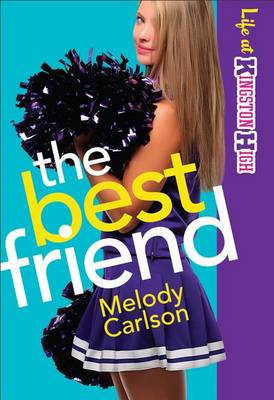 The Best Friend (Paperback)