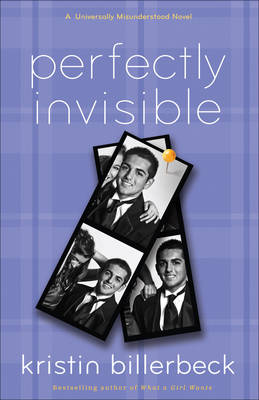 Perfectly Invisible: A Universally Misunderstood Novel (Paperback)