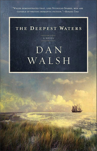 The Deepest Waters: A Novel (Paperback)