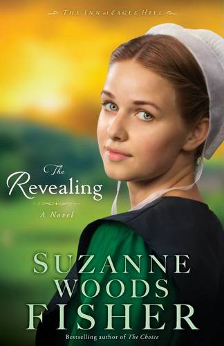 The Revealing: A Novel - The Inn at Eagle Hill 3 (Paperback)