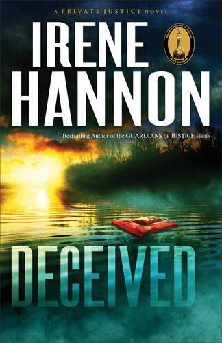 Deceived: A Novel (Paperback)