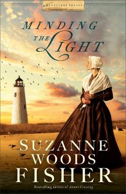 Minding the Light - Nantucket Legacy 2 (Paperback)