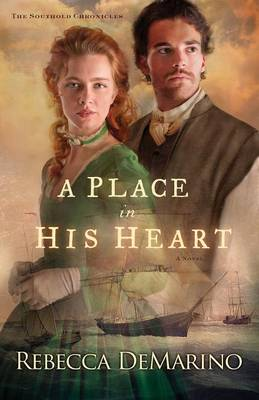 A Place in His Heart: A Novel - The Southold Chronicles 1 (Paperback)