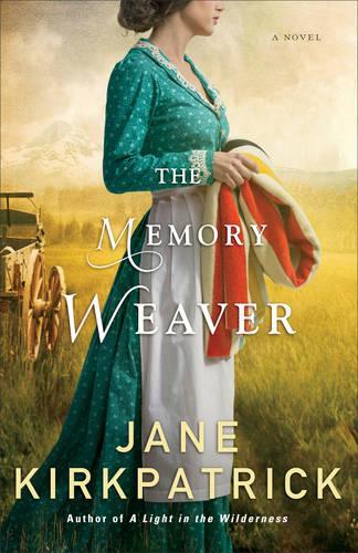 The Memory Weaver: A Novel (Paperback)