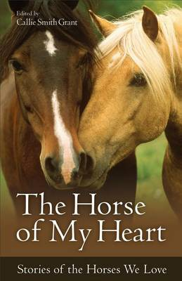 The Horse of My Heart: Stories of the Horses We Love (Paperback)
