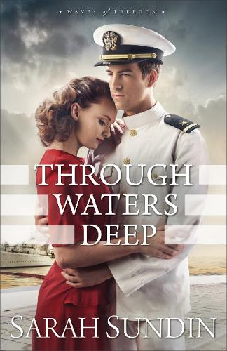 Through Waters Deep - Waves of Freedom 1 (Paperback)