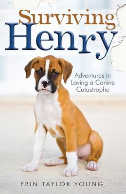 Surviving Henry: Adventures in Loving a Canine Catastrophe (Paperback)