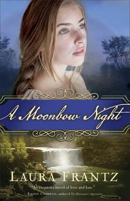 A Moonbow Night (Paperback)