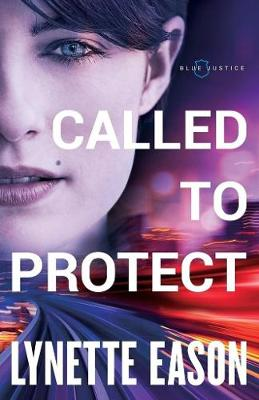 Called to Protect - Blue Justice 2 (Paperback)