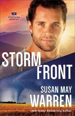 Storm Front - Montana Rescue 5 (Paperback)