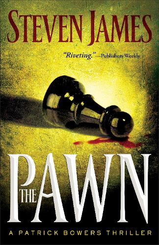 The Pawn - The Bowers Files 1 (Paperback)