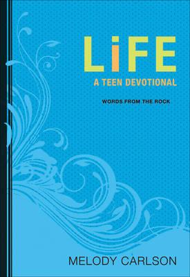 Life: A Teen Devotional (Paperback)