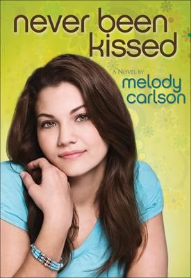 Never Been Kissed: A Novel (Paperback)