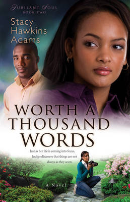 Worth a Thousand Words: A Novel (Paperback)