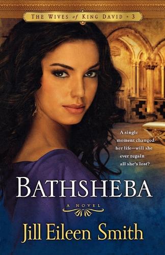 Bathsheba: A Novel (Paperback)