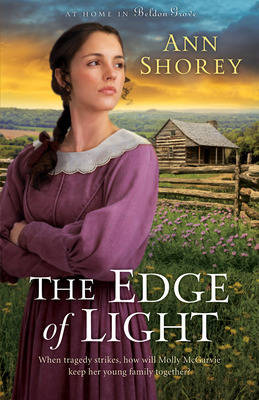The Edge of Light (Paperback)