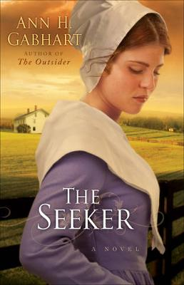 The Seeker: A Novel (Paperback)