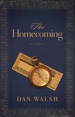 The Homecoming: A Novel - The Homefront Series 2 (Paperback)