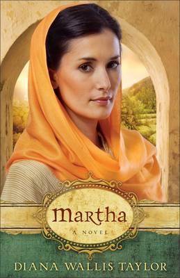 Martha: A Novel (Paperback)