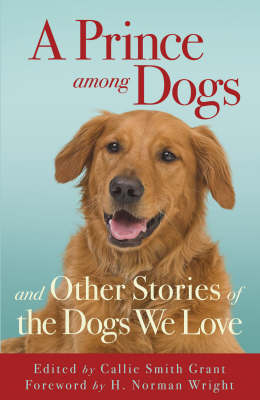 A Prince Among Dogs: and Other Stories of the Dogs We Love (Paperback)