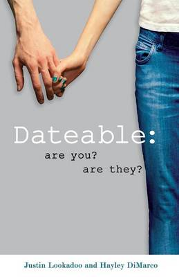 Dateable: Are You? are They? (Paperback)